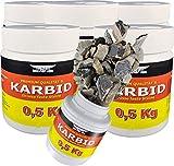 bri'X24T'you® KARBID **NEU** 1,500KG +Premium KARBID Firma...